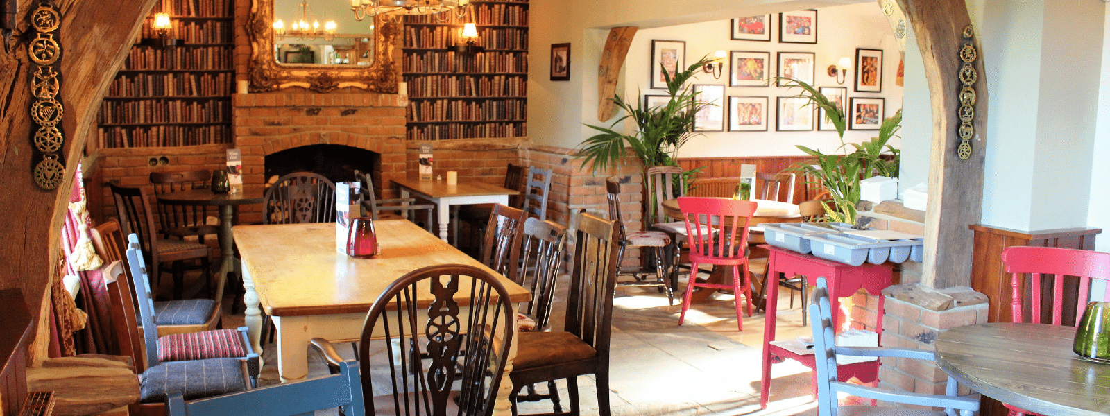Events at the Coach and Horses